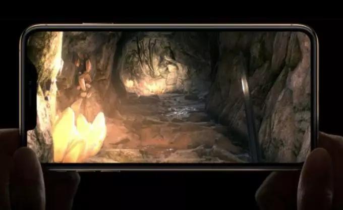iPhone 的屏幕为什么比安卓设备更加丝滑?为什么操作更加跟手?