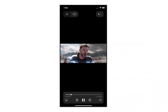 在 iPhone 上使用新 TV 应用观看视频,体验仍然十分糟糕