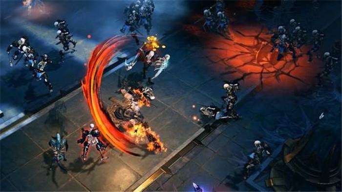 暴雪称《Diablo》手机版不会复制PC版游戏体验