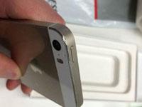官翻二手iPhone5s真机上手:确实是二手