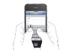 教你如何在iOS8下输入特殊符号