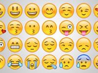 真会玩,Emoji表情将拍成电影!
