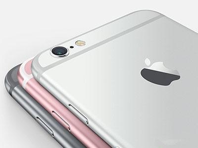 大爆料:iPhone 6s其实没有你想要的粉红色