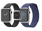 Apple Watch究竟卖了多少?分析师称低于预期
