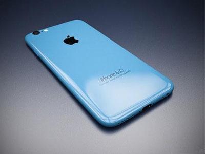 iPhone 6c或要16年第二季度推出