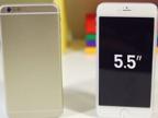 手机屏幕5到5.5英寸成主流