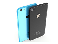 iPhone6c和iPhone5c的外观有什么区别