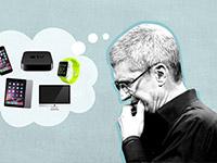 iPhone 6s就要发布 6个问题问晕库克