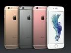 iPhone6s首个周末销量将破千万