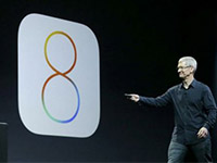 iOS 8 的安装率升至87%  创历史最高