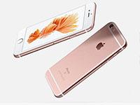 大屏当道?iPhone 6s/6s Plus 或再创新高
