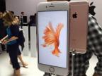 """苹果iPhone6s开售:商家价格""""破发""""?"""