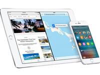 苹果关闭iOS8.4.1和iOS9.0验证