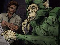 黑暗童话经典之作 《人中之狼》续作将有望推出