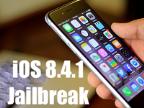 iOS8.4.1 完美越狱指日可待 越狱源码公布