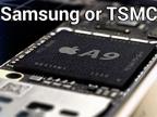 别纠结:三星和台积电都是最好的A9处理器