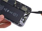 """拿好了:摔个iPhone6s等于摔碎""""半个肾"""""""
