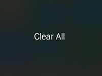 插件推荐: 让3D Touch 操作一键清除所有通知