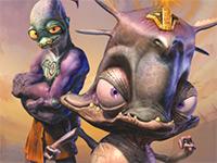 我丑不代表我不好玩《奇异世界:Munch 历险记》美区率先上线