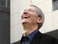 业绩傲人:iOS设备八年总销量已超过11亿