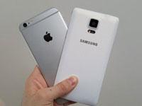 富人都买苹果iPhone,穷人只能买安卓?