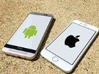 安卓用户投奔苹果iPhone:不会长期增长
