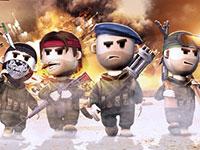 敢死队整装待发  策略新游《口袋部队》 即将上架