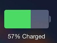 看看下代iPhone电池续航特性会在哪些方面?