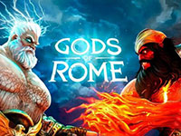 诸神决斗  Gameloft新作《罗马之神》即将到来