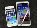 iOS用户追求生活品质 安卓党喜欢换手机
