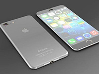 iPhone7传闻太多,将影响苹果股价