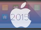 回顾2015苹果公司10个最具历史性的事件
