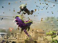 「三次元」僵尸大战!Cedar Fair与EA合作打造植物大战僵尸主题乐园