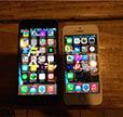 传苹果正为iPhone8开发裸眼全息显示屏,肾够用吗?