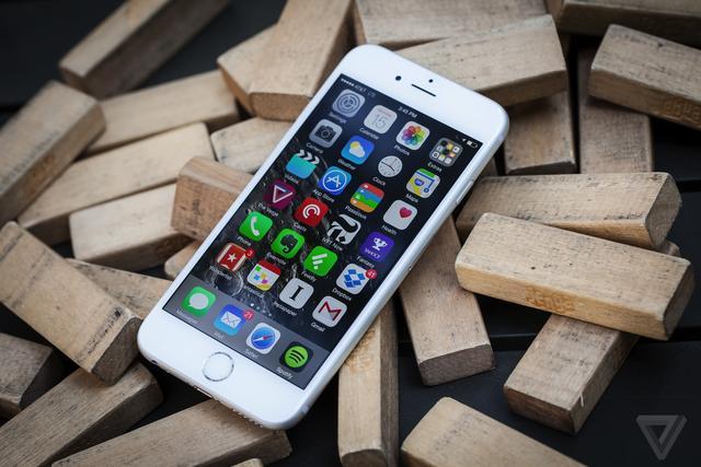 iPhone 6 Plus更值得入手的八大理由