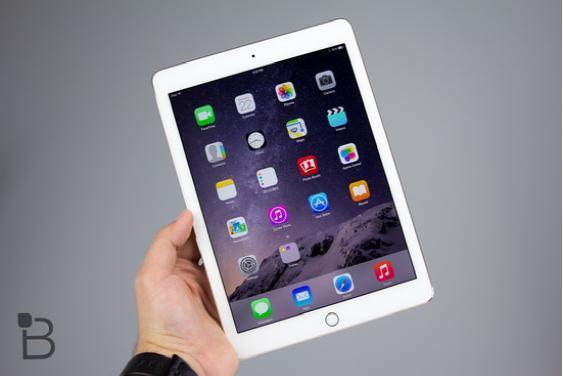 12寸iPad猜想:最期待的5大功能