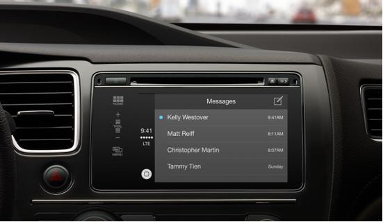 为啥苹果和谷歌的车载系统还未普及?