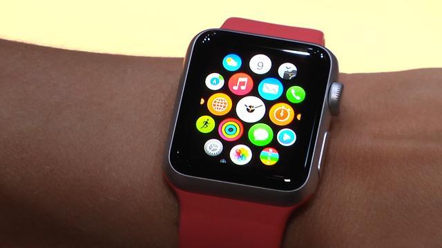 传苹果2月24日开发布会手表和超薄笔记本问世