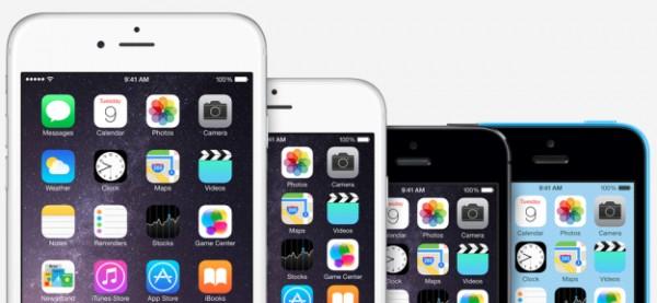 苹果暗示32GB iPhone将成标配?