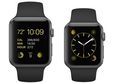 Apple Watch上市已无障碍获国内3C认证