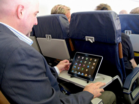 iPad走过的这五年都干了什么?