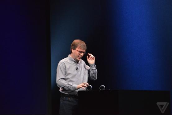 iPhone杀手:Apple Watch诞生的秘密