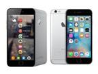中国山寨手机震惊世界,苹果三星被抄到麻木无泪