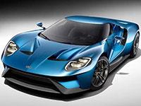 版本更新 《真实赛车 3》新增超级跑车福特野马GT350R