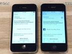 苹果iPhone4s升级iOS9.2.1变快?