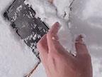 苹果比安卓更怕冷,iPhone冻到自动关机怎么破?