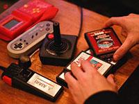 欧洲售价游戏旅馆开业 房间里标配游戏机