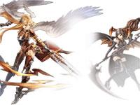 北欧女神开发商新作《天堂x地狱》今春上架