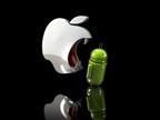 与苹果iPhone相比,安卓手机在安全性上完败