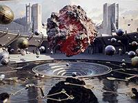 无尽之剑系列开发商新作《ProtoStar》曝光